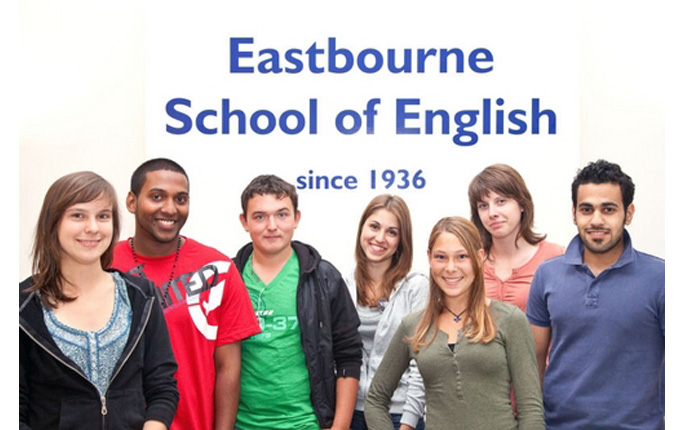 İngiltere Eastbourne School of English Dil Okulu